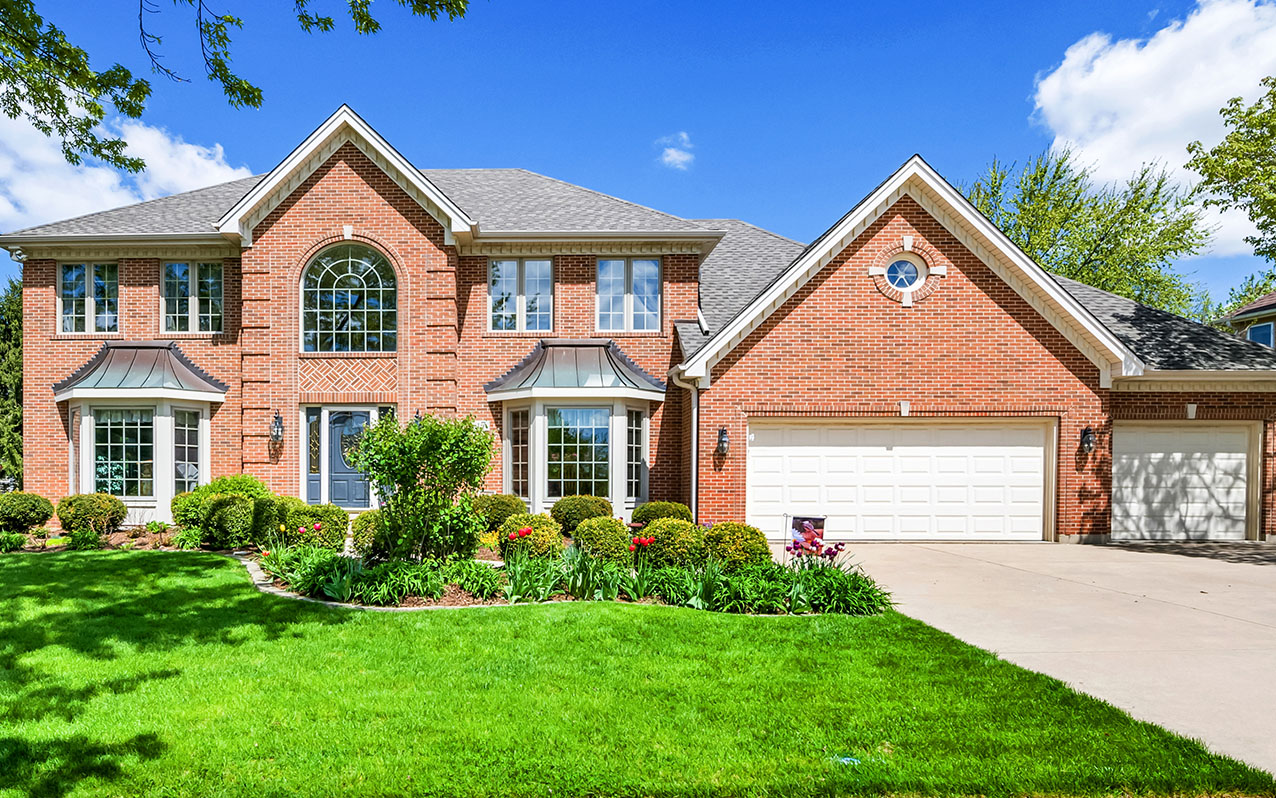 How Can Replacement Windows Boost Curb Appeal