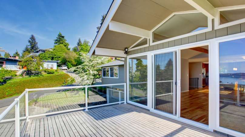 How Can Replacement Windows Keep Your Home Cool This Summer