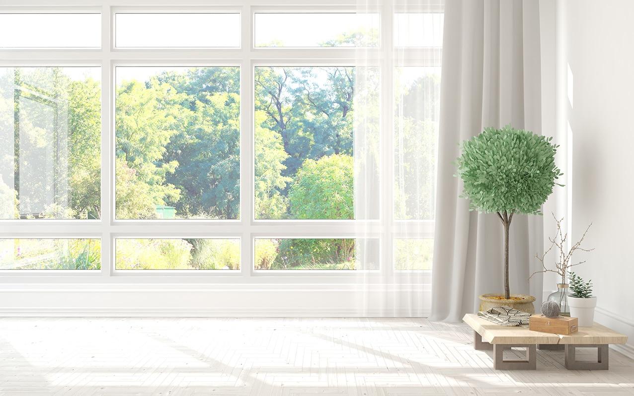 How Do Energy Efficient Windows Work