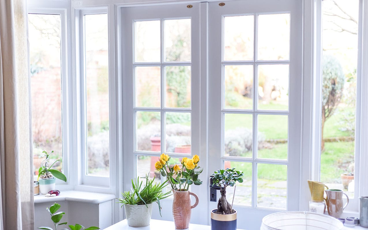 How French Doors Enhance the Curb Appeal of Your Home