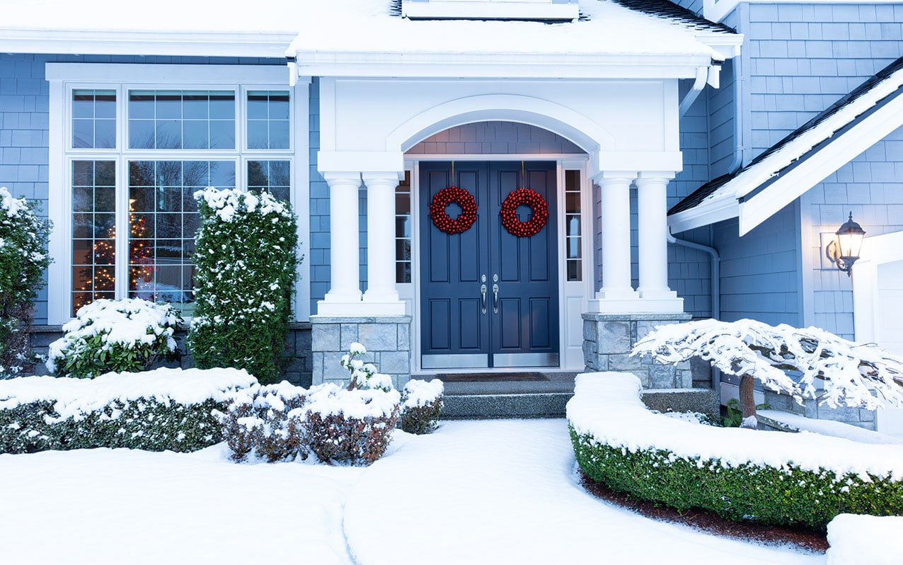 Prepare Your Windows For Winter Weather