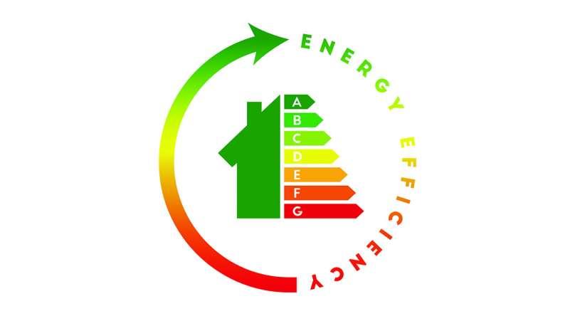 Energy-Efficient Windows and Doors