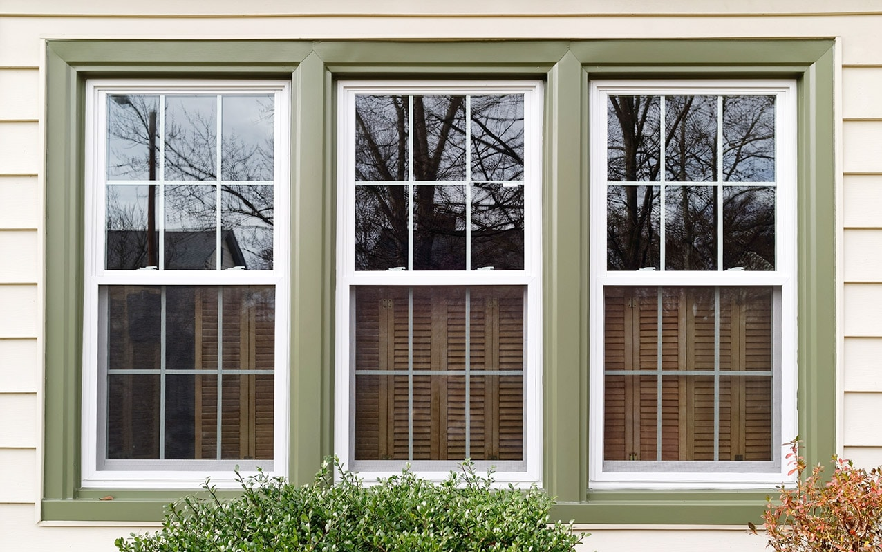 Finding the Best Window Grid Style for Your Home