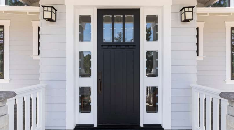 replace entry doors