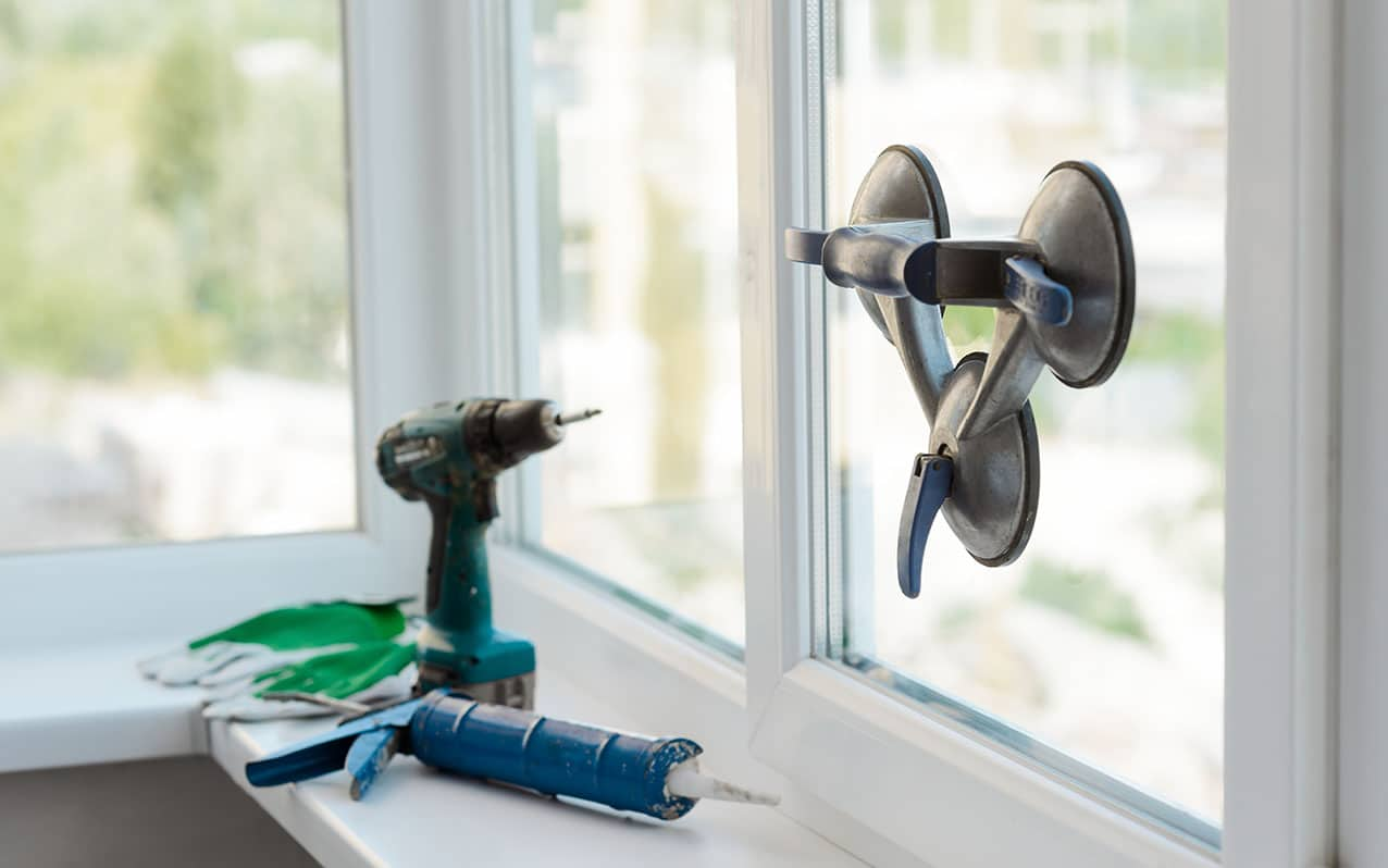 a guide for window replacement