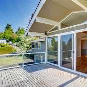 Patio Door Options to Enjoy the Orange County Summer